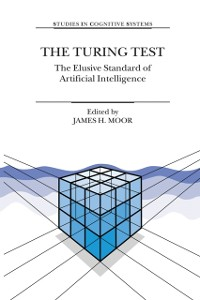 Cover Turing Test
