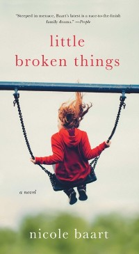 Cover Little Broken Things