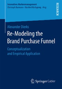 Cover Re-Modeling the Brand Purchase Funnel