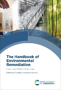 Cover The Handbook of Environmental Remediation