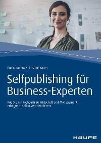 Cover Self Publishing für Business-Experten
