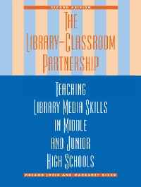 Cover The Library-Classroom Partnership