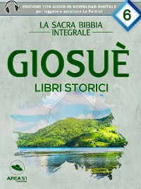 Cover La Sacra Bibbia - Libri storici - Giosuè