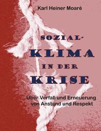 Cover Sozial-Klima in der Krise