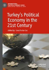 Cover Turkey's Political Economy in the 21st Century