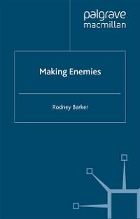 Cover Making Enemies