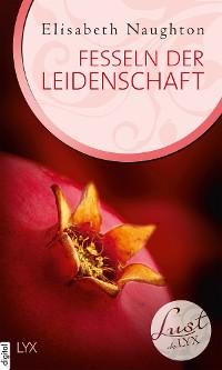 Cover Lust de LYX - Fesseln der Leidenschaft