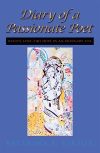 Cover Diary of a Passionate Poet