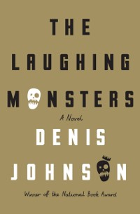 Cover Laughing Monsters