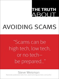 Cover The Truth About Avoiding Scams