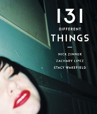 Cover 131 Different Things
