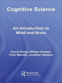 Cover Cognitive Science