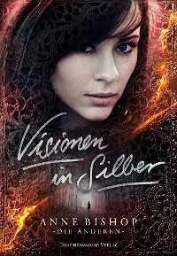 Cover Visionen in Silber