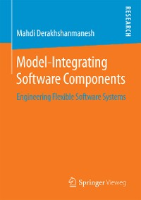 Cover Model-Integrating Software Components