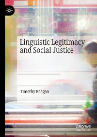 Cover Linguistic Legitimacy and Social Justice