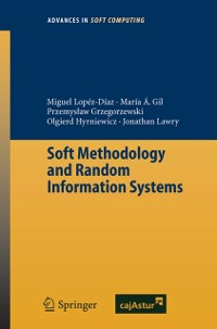 Cover Soft Methodology and Random Information Systems