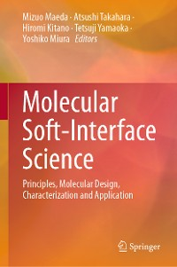 Cover Molecular Soft-Interface Science