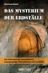 Cover Das Mysterium der Erdställe