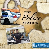 Cover Police Station