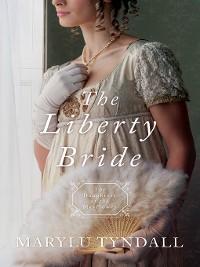 Cover The Liberty Bride