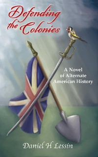 Cover Defending the Colonies