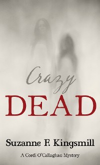 Cover Crazy Dead