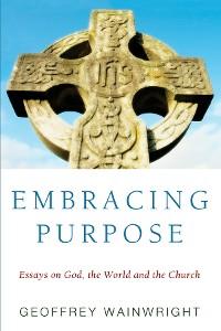 Cover Embracing Purpose