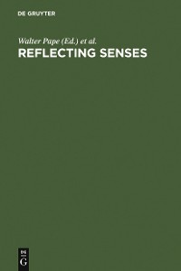 Cover Reflecting Senses