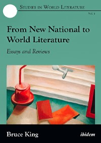 Cover From New Literatures to World Literatures