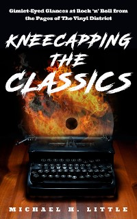 Cover Kneecapping the Classics