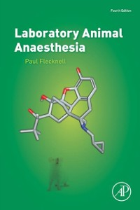 Cover Laboratory Animal Anaesthesia