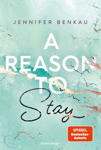 Cover A Reason To Stay - Liverpool-Reihe 1
