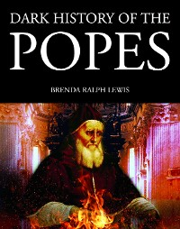 Cover Dark History of the Popes