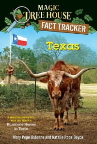 Cover Texas