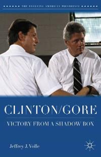 Cover Clinton/Gore