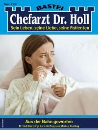 Cover Dr. Holl 1908 - Arztroman