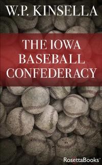 Cover Iowa Baseball Confederacy