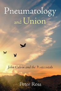 Cover Pneumatology and Union