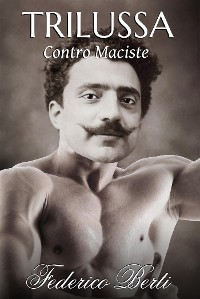 Cover Trilussa contro Maciste (Ebook)