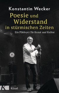 Cover Poesie und Widerstand in stürmischen Zeiten