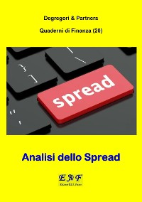 Cover Analisi dello Spread