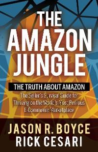Cover The Amazon Jungle