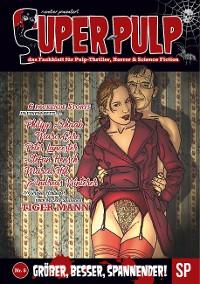 Cover Super Pulp Nr. 5