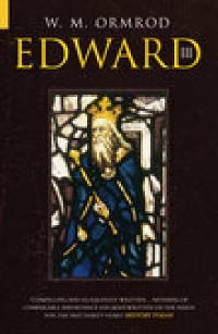 Cover Edward III