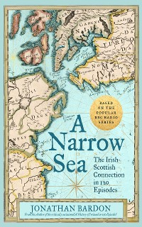 Cover A Narrow Sea