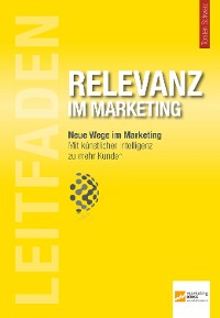 Cover Leitfaden Relevanz im Marketing