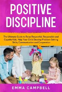 Cover Positive Discipline