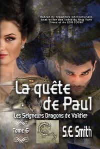 Cover La quête de Paul