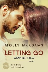 Cover Letting Go - Wenn ich falle