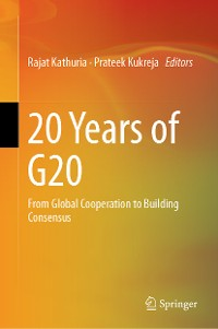 Cover 20 Years of G20